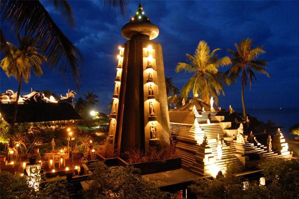 Tugu Hotel Lombok - gmbar 1