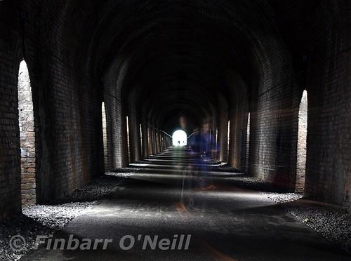 Durrow Tunnel