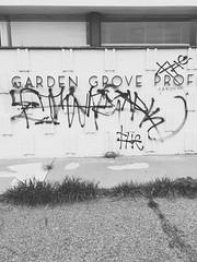 Garden Grove Bomb