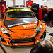 VTS Racing / Fredric Aasbø GT86 by Dan Fegent
