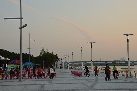 大稻埕碼頭34