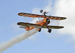Throckmorton Airshow 6th June 2015