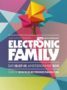 cyberfactory 2015 electronic family trance festival amsterdamse bos nederland