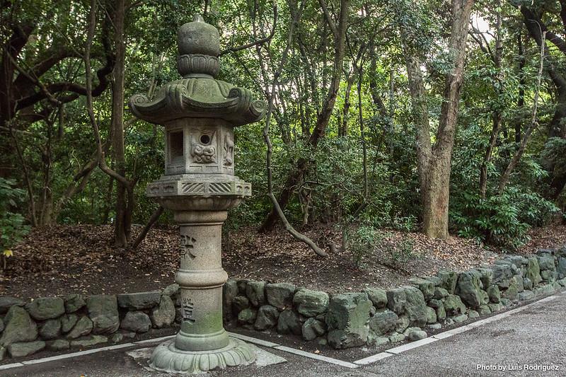 Atsuta Jingu Nagoya-23