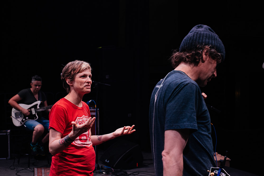 The Weepies @ Union Transfer, Philadelphia 23/06/15