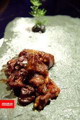 江雪糖醋小排 (Sweet & Sour Ribs In Sugar…