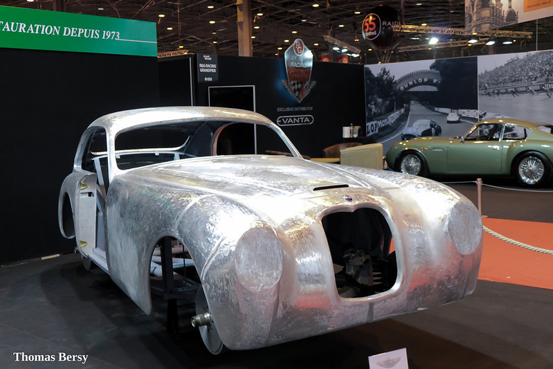 [75][04 au 08/02/2015] 40ème Salon Retromobile - Page 14 18798576244_f00376dcc1_c