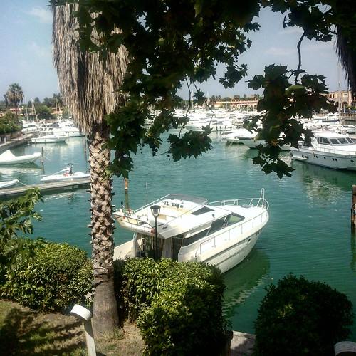 Marina di Portorosa - Furnari