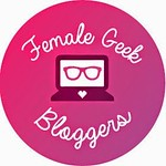 Female Geek Bloggers
