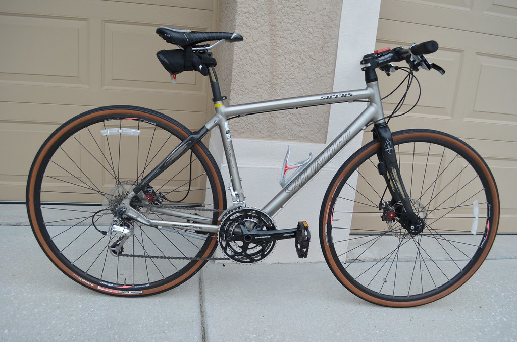 Specialized Sirrus Pro Disc tampa bike trader