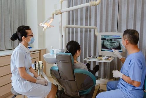 [推薦] 台南佳美牙醫診所 超有VIP的感覺 (4)