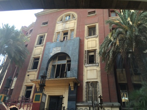 Al-Galaa hospital,Downtown Cairo