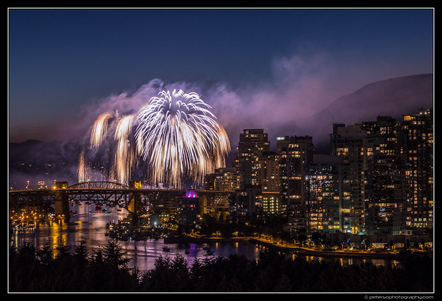 Celebration of Light 2015 - Brazil