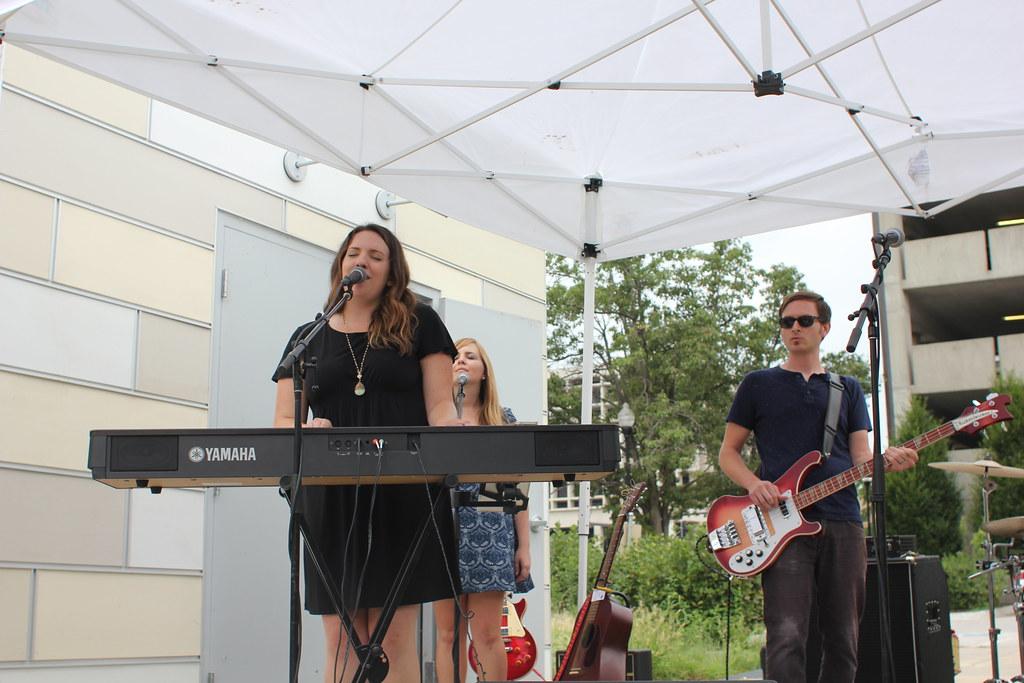 Tara Vaughan | Hear Omaha | 8.6.15
