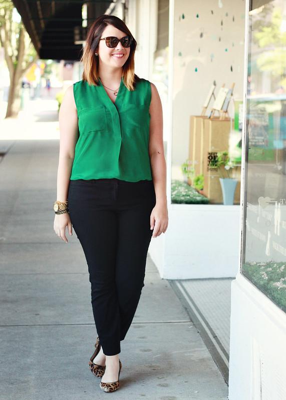 Emerald Green 6
