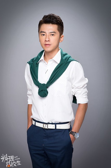 韓杰-李國毅飾