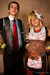 Tampa Bay Comic-Con 2015 Cosplay - BORDERLANDS