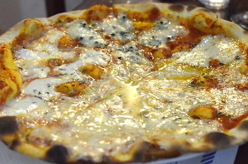 Pizzería Rugantino, Garachico