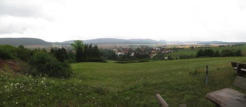 20150727 02 281 Romea Berge Feld Wald Wiese Sülzfeld_P01