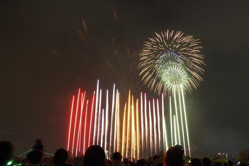 Tokyo-bay grand fireworks festival 2015 34