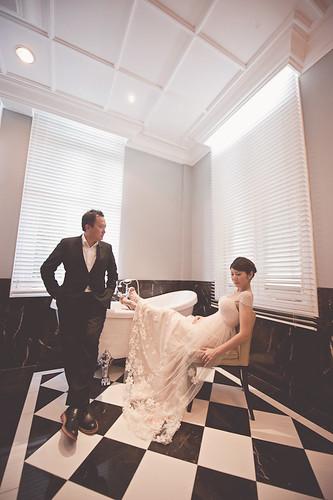 Ester ~ Pre-wedding Photography