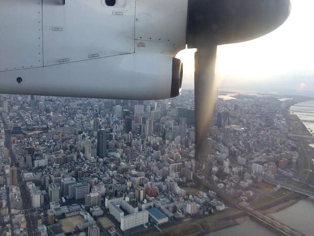 161224 ANAウイングス運航便で楽しむ松山空港の魅力