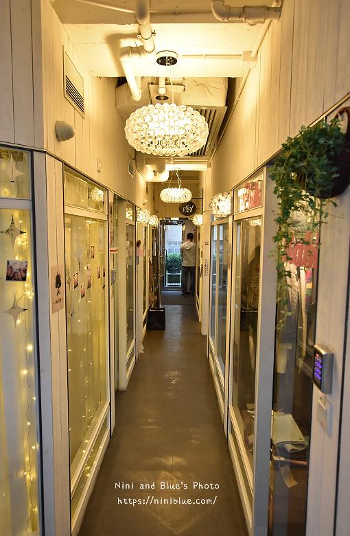 香港銅鑼灣逛街商場旅遊景點SOLO迷你工作坊10