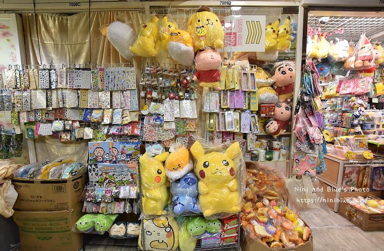 香港西九龍中心逛街商場14