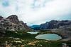 Val Pusteria - Laghi dei piani