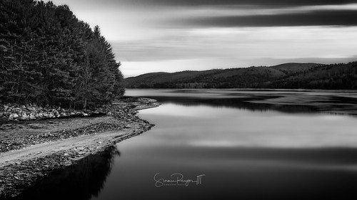 2017 blackandwhite connecticutphotographer january landscape landscapephotography monochrome nature naturephotography outdoors seascape sunrise trees unitedstates winter barkhamsted barkhamstedreservoir digital reservoir connecticut us wow