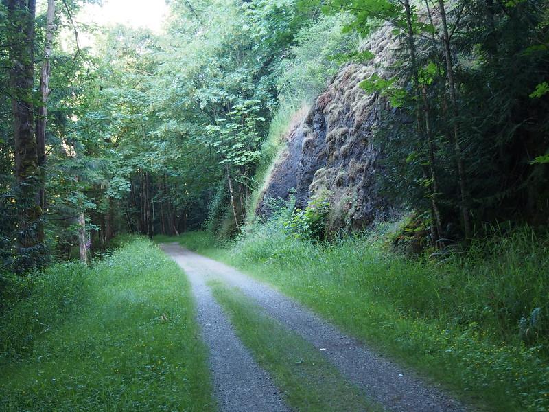 Issaquah–Preston Trail