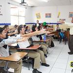 Colegio Americano Howard Gardner » Taller de trabajo en equipo #Talleres