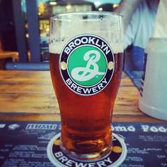 Ottima...#brooklyn #brewery #instabeer #instapic #instagood #instadaily #playtime #riccione #riviera #amaro