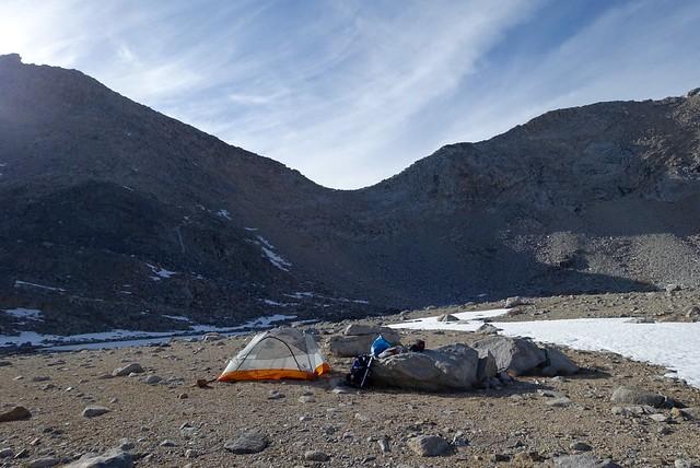Campsite, m815