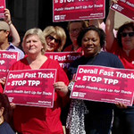 Registered Nurses Step Up Campaign to Stop Fast Track With New Radio Ads