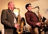 Jazznights Alan Barnes + Harry Greene 070615 (8)