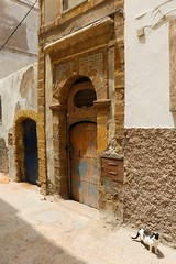 Essaouira, Morocco