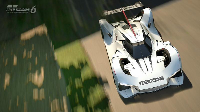 Gran Turismo 6 Update Details (1.20)