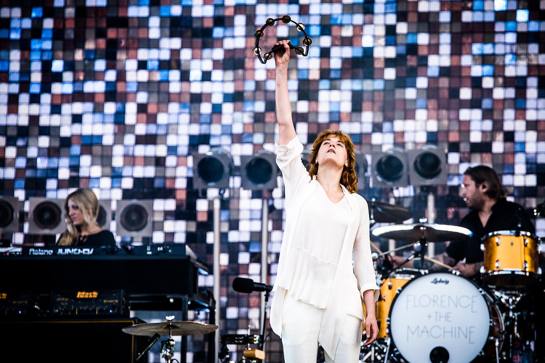RW 400 - Florence & The Machine