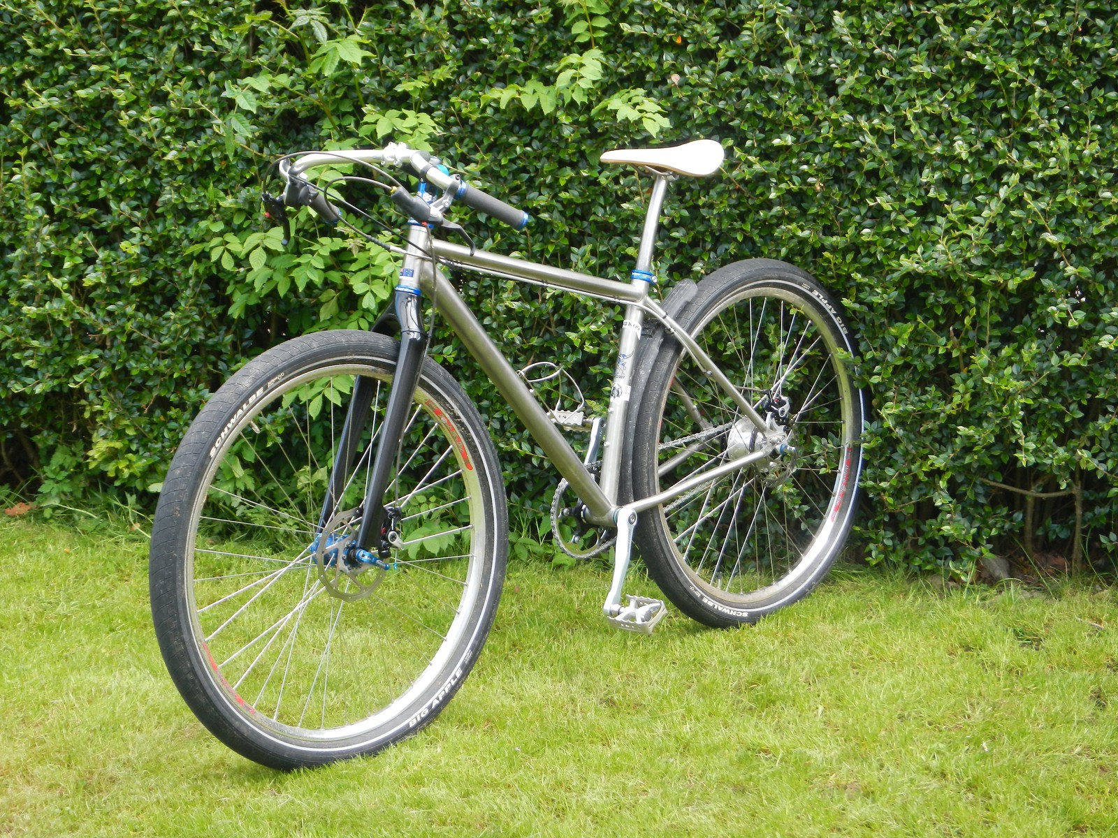 Lets Have A Quot Show Off Your Gravel Bike Quot Thread