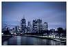 Gotham City - Melbourne, Australia