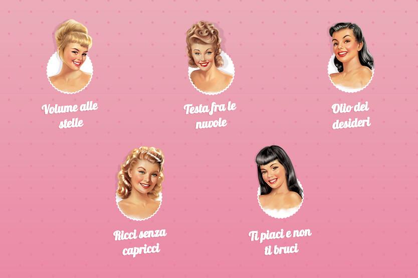 Adorn Supreme Hair: scegli lo stile che più ti piace e scopri il prodotto per il tuoi hair styling.