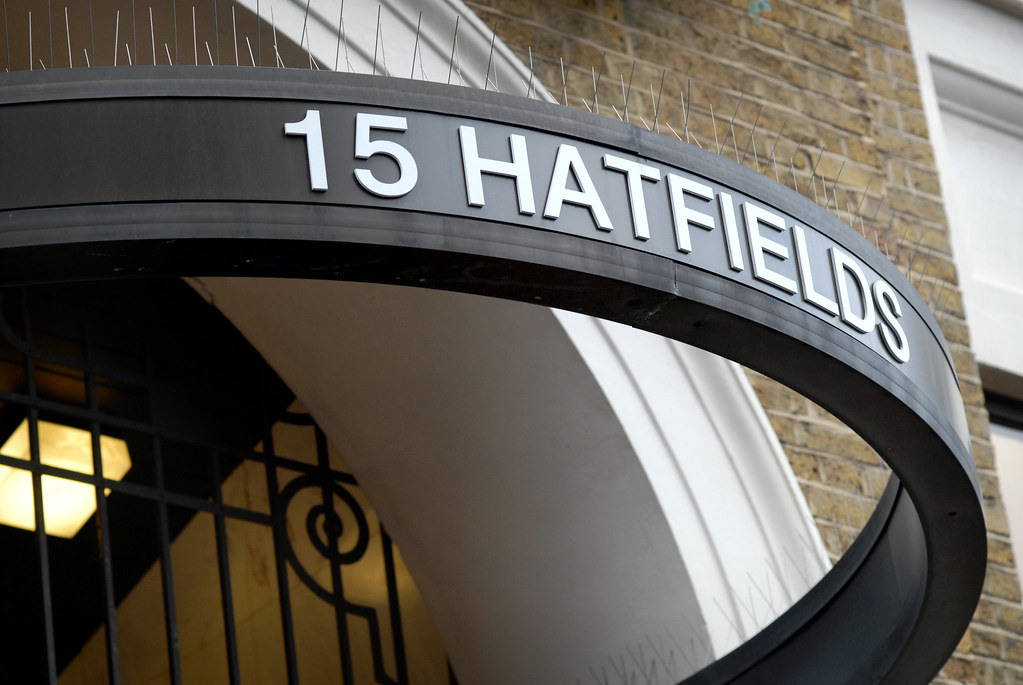 15Hatfields Exterior