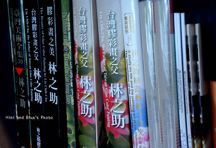19553290388 091473f5d6 b - 林之助膠彩畫紀念館,台中教育大學、中華夜市附近免費旅遊景點