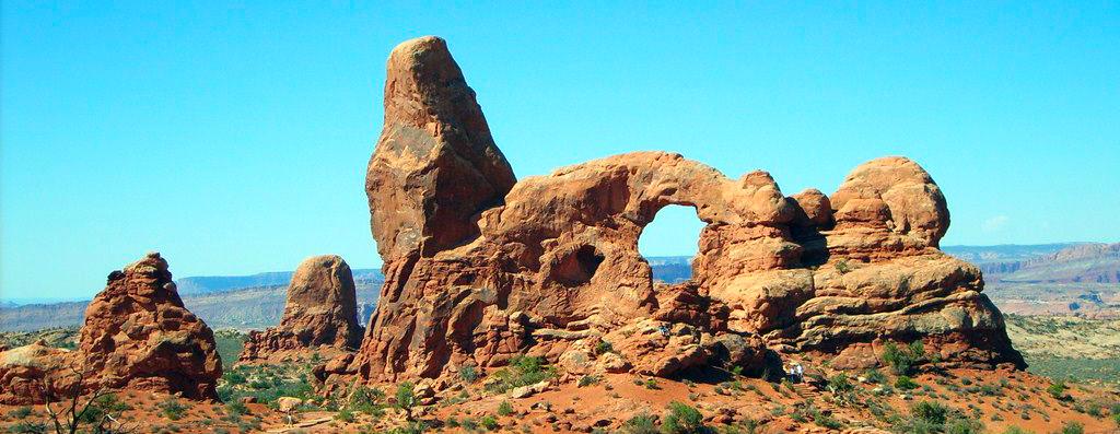 Arches National Park UTAH, Estados Unidos de América parque nacional arches en utah, wow ! - 19704789883 5e1033a8e8 o - Parque Nacional Arches en Utah, wow !