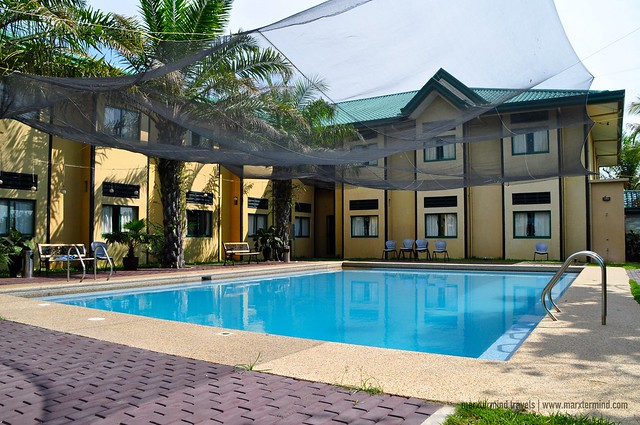 Microtel by Wyndham Cabanatuan Swimming Pool