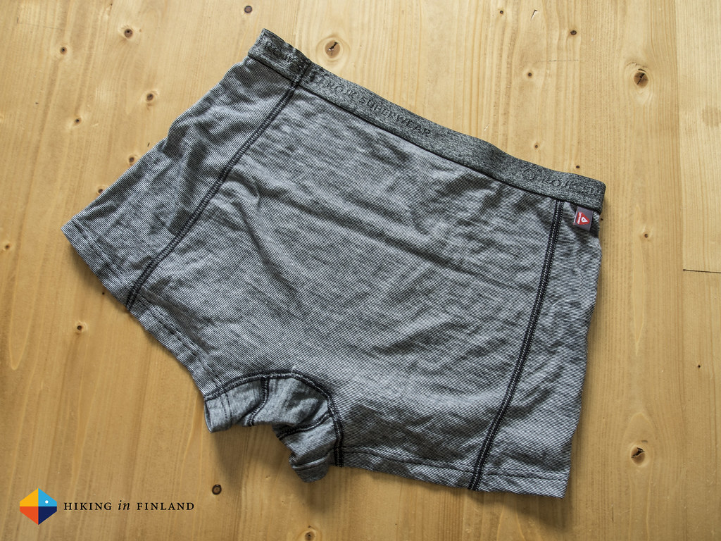Röjk Primaloft SuperUndies