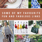 Not Dressed As Lamb's Favourite Fun & Fabulous Links | July 2015