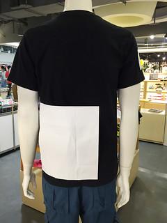 班服指南-Gimu團體服-基本網版印在班服上的照片-男MODEL-下擺