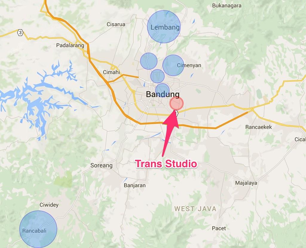 Transtudio-area